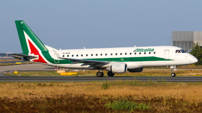 A picture of EIRDF - Embraer E175STD - [17000337] - © Johannes Wirl