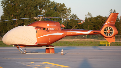 OM-MAY - Eurocopter EC 120B Colibri - Private