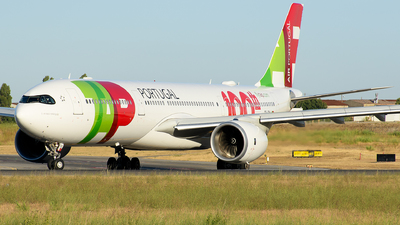 A picture of CSTUI - Airbus A330941 - TAP Air Portugal - © Rui Marques