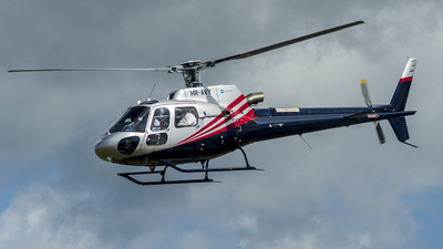 HR-AVY - Eurocopter AS 350B3 Ecureuil - Private
