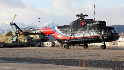 RA-24216 - Mil Mi-8T Hip - Vityaz-Aero