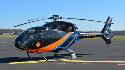S5-HCX - Eurocopter EC 120B Colibri - FlyCom