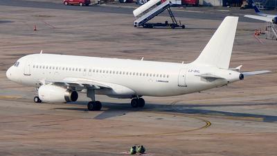 A picture of LZBHL - Airbus A320232 - BH Air - © Sandeep Pilania