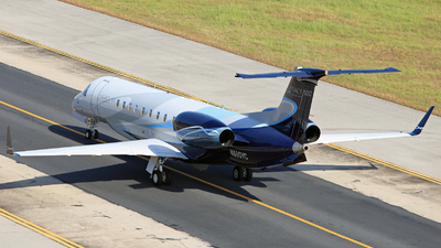N600YC - Embraer ERJ-135BJ Legacy 600 - Private