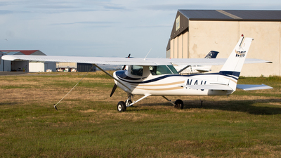ZK-NAU - Cessna 152 - Nelson Aviation College