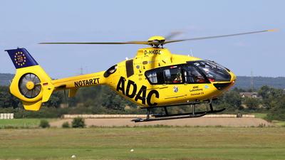 D-HKGD - Eurocopter EC 135P2+ - ADAC Luftrettung