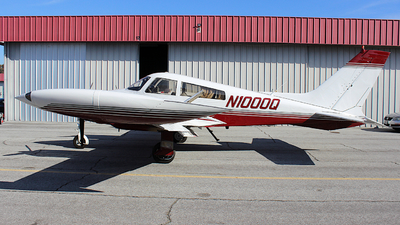 N1000Q - Cessna 310P - Private
