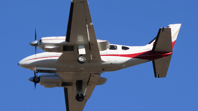 N30DF - Piper PA-31-310 Navajo - Private