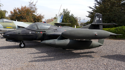 629 - Cessna A-37B Dragonfly - Chile - Air Force