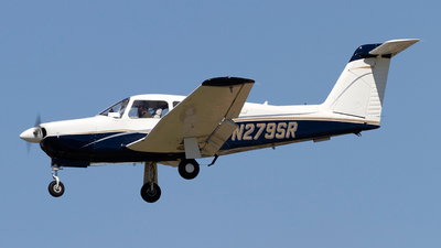 A picture of N279SR - Piper PA28RT201 - [28R7918130] - © Jeremy D. Dando