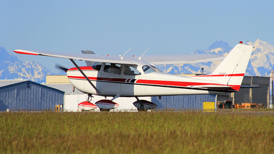 N2449U - Cessna 172D Skyhawk - Private