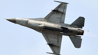 KH19-8/34 - General Dynamics F-16A Fighting Falcon - Thailand - Royal Thai Air Force