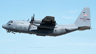 92-3284 - Lockheed C-130H Hercules - United States - US Air Force (USAF)
