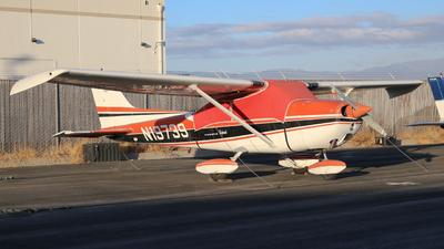 A picture of N19739 - Cessna 172L Skyhawk - [17260713] - © Matthew B.