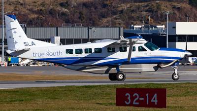ZK-SLA - Cessna 208B Grand Caravan - Southern Lakes Aviation