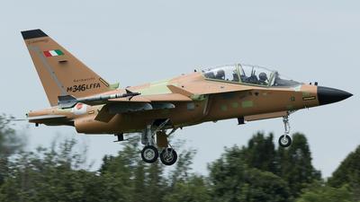 CPX625 - Alenia Aermacchi M-346 FA - Alenia Aeronautica