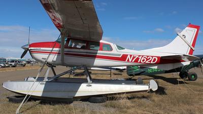 A picture of N7162D - Cessna U206G Stationair - [U20604342] - © Stig Rokkones