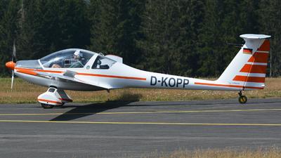 A picture of DKOPP -  - [] - © Volker Hilpert