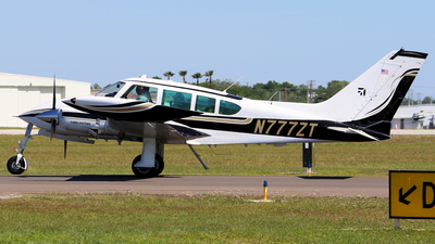 N777ZT - Cessna 320D Skyknight - Private