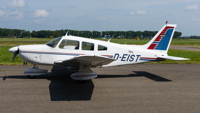 D-EIST - Piper PA-28-181 Archer II - Private