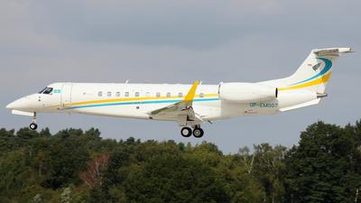 UP-EM007 - Embraer ERJ-135BJ Legacy 600 - Comlux Aviation