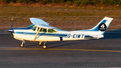G-EIWT - Reims-Cessna FR182 Skylane RG - Private