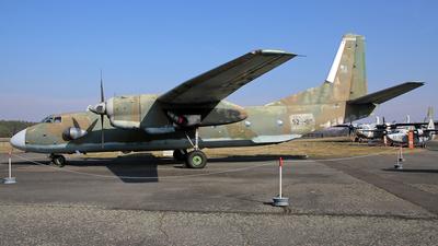 52-09 - Antonov An-26 - Germany - Air Force
