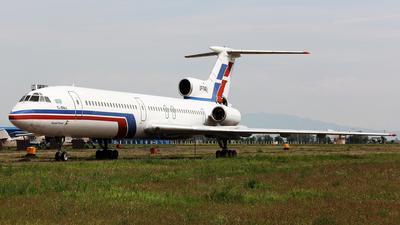 UP-T5408 - Tupolev Tu-154B-2 - Kaz Air Trans