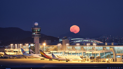 RKSI - Airport - Terminal