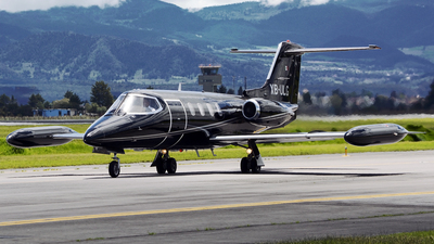 XB-ULG - Bombardier Learjet 25D - Private