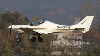 D-MRLD - AeroSpool Dynamic WT9 - Private