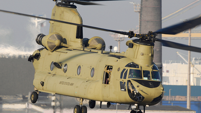 14-08451 - Boeing CH-47F Chinook - United States - US Army