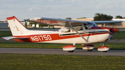 A picture of N61750 - Cessna 172M Skyhawk - [17264773] - © Jeremy D. Dando