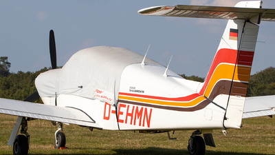 D-EHMN - Piper PA-28RT-201T Turbo Arrow IV - Private