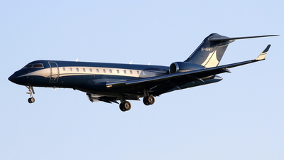 M-IGWT - Bombardier BD-700-1A10 Global 6000 - Private