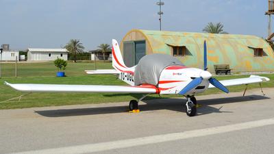 TC-UGL - Evektor-Aerotechnik SportStar - Top Air