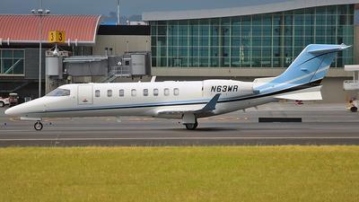 N63WR - Bombardier Learjet 75 - Private