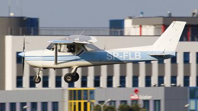 SP-FLB - Cessna 150M - Private
