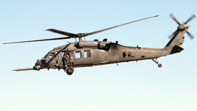 91-26353 - Sikorsky HH-60G Pave Hawk - United States - US Air Force (USAF)