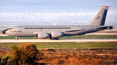 60-0367 - Boeing KC-135R Stratotanker - United States - US Air Force (USAF)