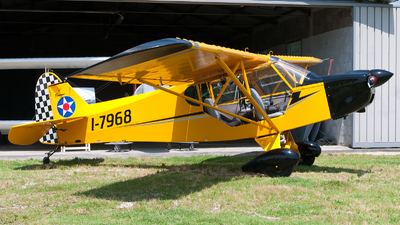 I-7968 - Zlin Savage Cub - Private