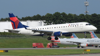 N203JQ - Embraer 170-200LR - Delta Connection (Republic Airlines)
