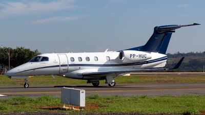 PP-HUC - Embraer 505 Phenom 300 - Icon Aviation