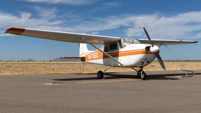 N4766D - Cessna 182A Skylane - Private