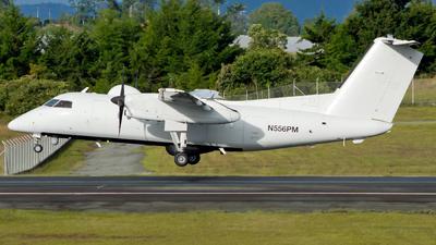 N556PM - Bombardier Dash 8-Q202 - Private