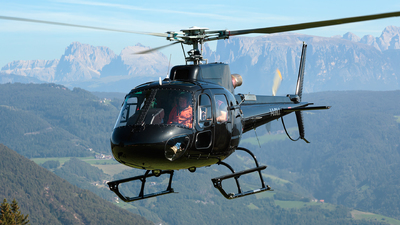 A picture of ILGLL - Airbus Helicopters H125 -  - © Monica De Guidi