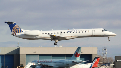 N14904 - Embraer ERJ-145LR - United Express (ExpressJet Airlines)