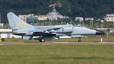 73076 - Xian JH-7A - China - Air Force