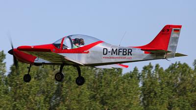 D-MFBR - Breezer B400 - Private