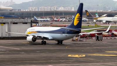 2-JFCG - Boeing 737-86N - Jet Airways